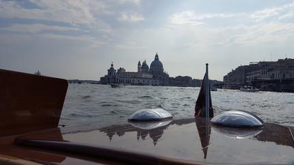 Venice Boat Tour Viator