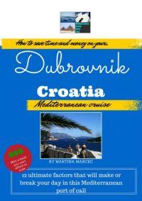 Get your Dubrovnik PDF Guide!