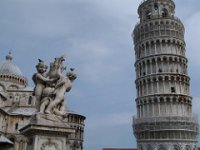 Pisa, Italy cruise tips