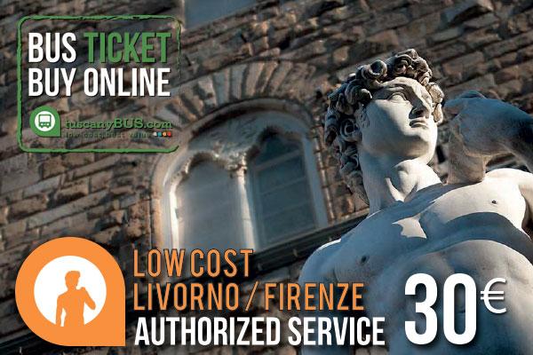 Livorno Florence Bus