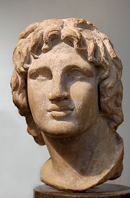 who is alexander the great, alexander the great image, alexander the great sculpture, what did alexander the great look like