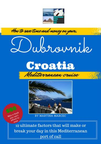 Get your Dubrovnik PDF Guide!