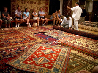 A Must Read Turkish Rug Buying Guide For Cruisers