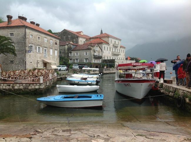 Perast Montenegro private tour