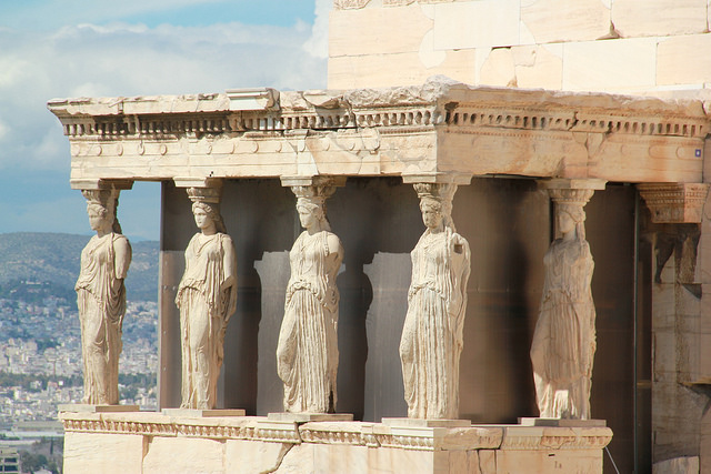 Athens, Greece cruise tips