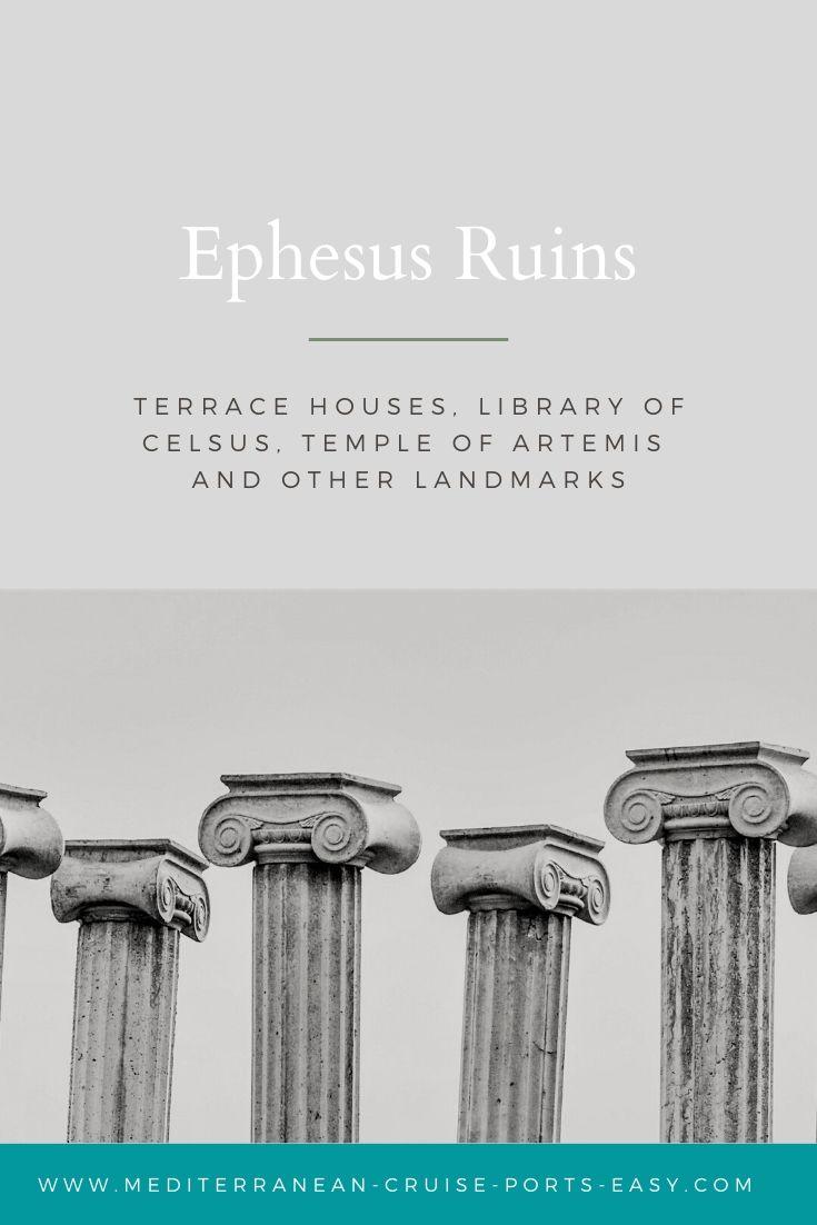 ephesus ruins image, ephesus ruins picture, ephesus ruins photo