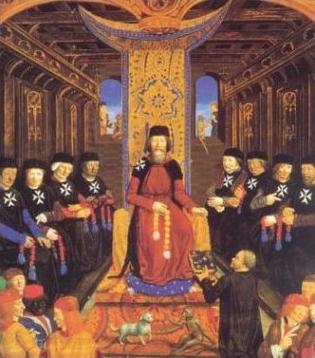 knights of st john rhodes, rhodes knights, rodos, rodi