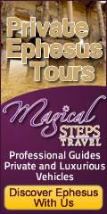 Kusadasi Tours