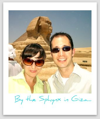 Sphynx photo, Egypt photos