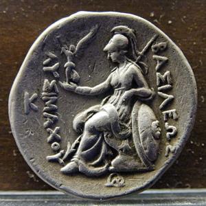 athena coins