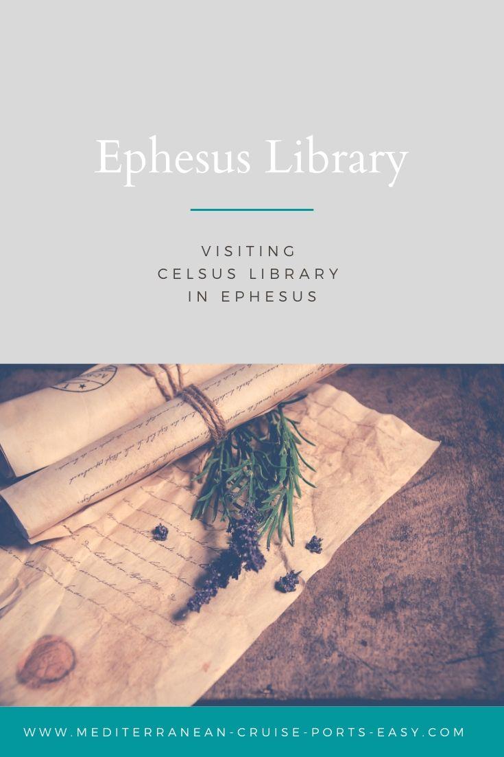 ephesus library image, ephesus library photo, ephesus library picture