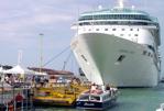 venice port image, venice cruise terminal image