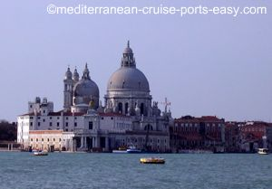 della salute church, venice churches, venice attractions