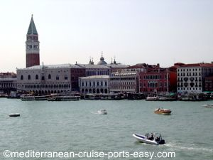 doges palace image, venice italy, doge's palace photograph, doge's palace pictures