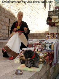 dubrovnik traditions, dubrovnik souvenirs, dubrovnik shopping