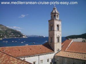 dubrovnik old town, dubrovnik cruise ship, dubrovnik walls