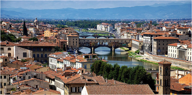 Florence, Italy cruise tips