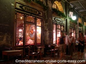 florian cafe, venice picture, pictures, pictures