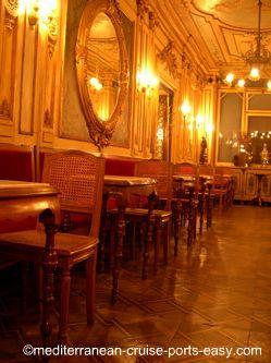 caffe florian venice, pictures of venice italy, photos