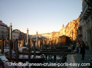grand canal picture, venice images, grand canal pics