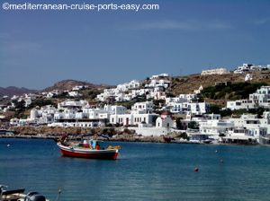 mykonos greece island, mykonos greece photos