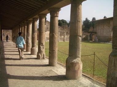 pompeii photos, pictures of pompeii italy, pompeii images