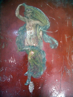 pompeii fresco image, pompeii fresco photos, pompeii red, pompeii pics