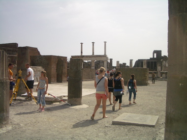 pompeii image, pompeii photos, getting to pompeii, pompeii transportation