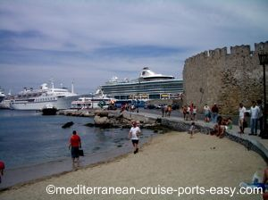 rhodes weather forecast, rhodes cruise ships dock