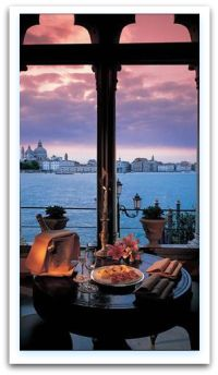 Venice Luxury Hotels