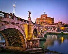 Rome, Italy cruise tips