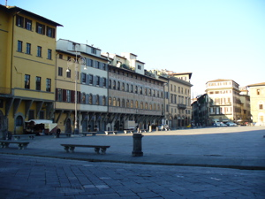 santa croce palace photos, santa croce square images