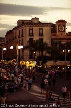 sorrento attractions, how to get to sorrento, what to do in sorrento in a day