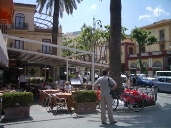 sorrento weather forecast, sorrento climate, weather in sorrento italy