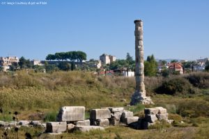 temple of artemis ephesus, turkey artemis ephesus, seven wonders of the world