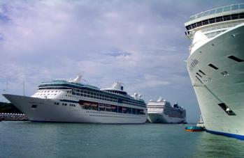 stazione marittima venice, venice cruise terminal, port of venice