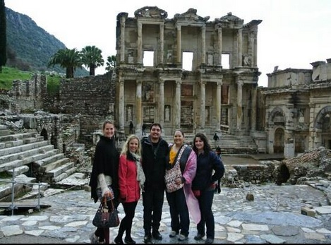 daily ephesus tours turkey