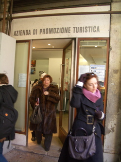 venice tourist information center