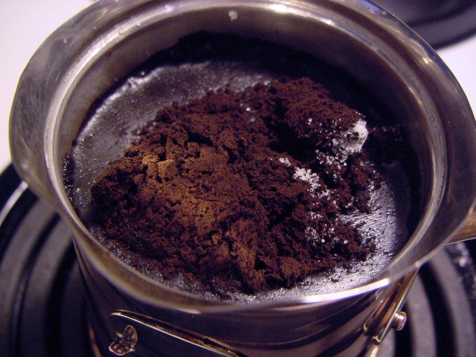 brewing turskish coffee image, brewing turkish coffee photo, brewing turkish coffee picture