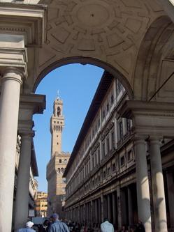 uffizzi gallery florence, uffizzi gallery image