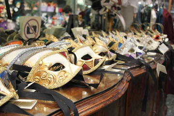 Venice crafts, Venice Kids tours