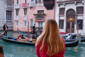 Venice Tours for Kids