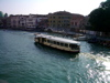 venice vaporetto, venice water bus, venice transportation