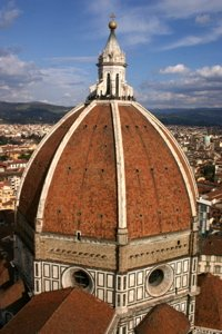 duomo florence picture, florence cathedral photo