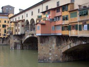 ponte vecchio images, ponte vecchio photos