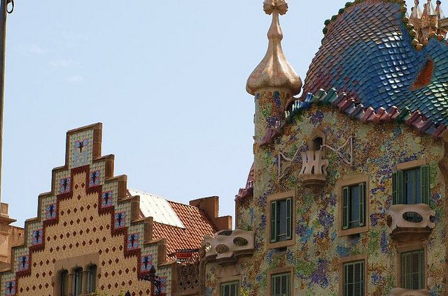 Barcelona, Spain cruise tips