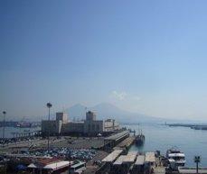 stazione marittima napoli, cruise terminal naples
