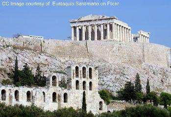 athens pictures, athens acropolis photos, athens acropolis image