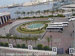 alexandria port image, alexandria cruise dock, alexandria harbour image