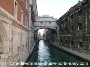 bridge of sighs, picture, image, venice, italy